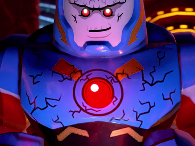 It Takes a Villain to Beat a Villain in the Latest Lego DC Super-Villains Trailer