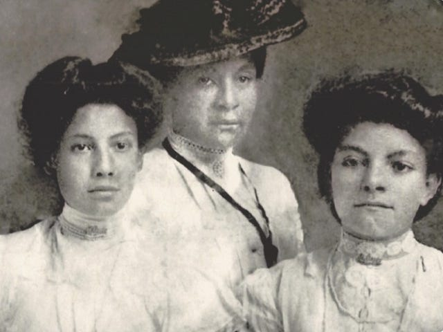 Tracing Your Roots: Did Racism Force My Ancestors to Hide Their Love?