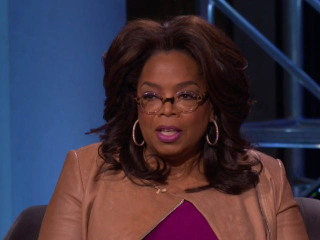 Oprah Winfrey Asks Michael Jackson's Leaving Neverland Accusers Tough Questions