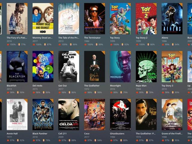 ¿Eres de los que tienen cientos de películas en el disco duro? Conviértelas a H.265 para ahorrar (mucho) espacio
