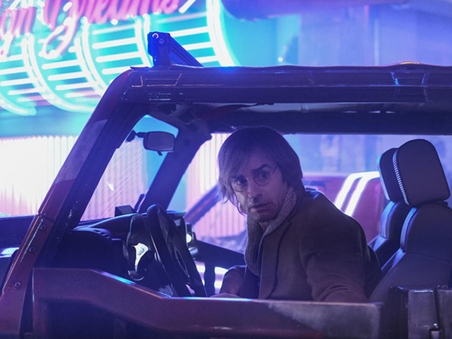 Check Out The First Footage From Duncan Jones's Mute, Coming to Netflix February 23rd