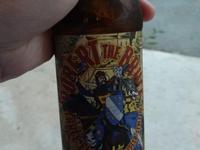 Tonight's Beer Is