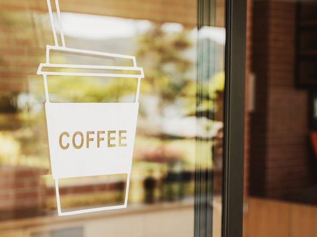 """""""Amistad sobre negocios"""": el dueño de la cafetería ayuda a la competencia a mantenerse abierta"""