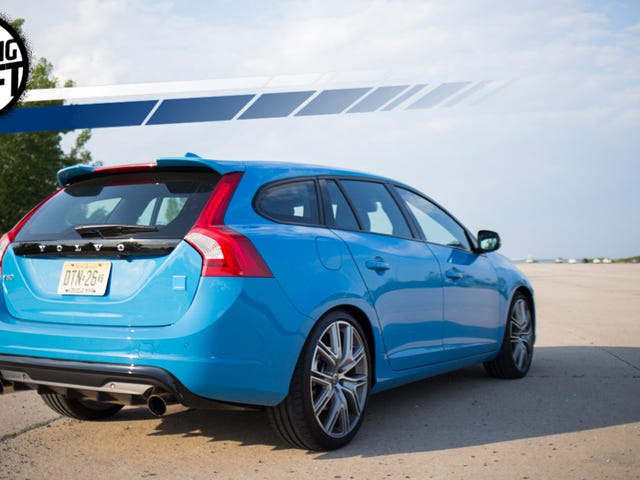 VolvoのPolestarは完全に分離した電気的なものになるつもりです