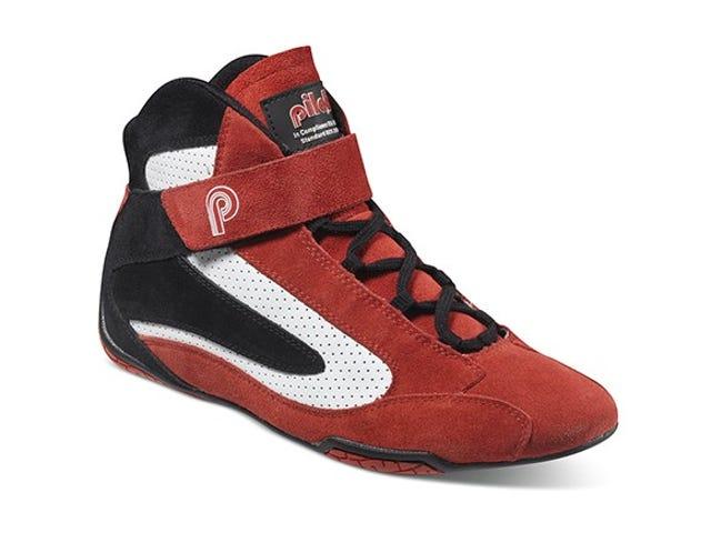 Mantieni le scarpe Oppo