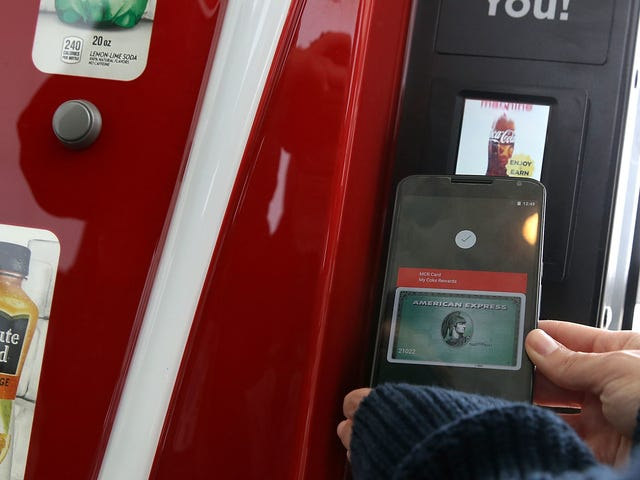 Forget Credit Cards, Google's Looking to Open Its Own Checking Accounts