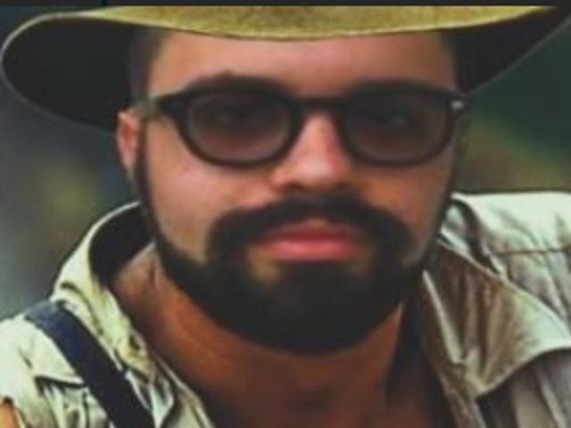 Petición: Eduardo Marín próximo Indiana Jones