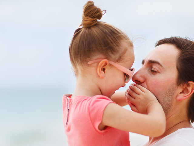 My Daughter Forced Me to See Women As People