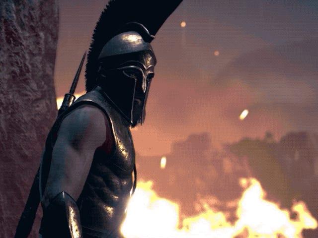<i>Assassin's Creed Odyssey</i>エスパニョールパーカー<i>Assassin's Creed</i>