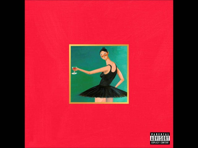 Track: Monster | Artist: Nicki Minaj, Rick Ross, Kanye West, Jay-Z | Album: My Beautiful Dark Twiste