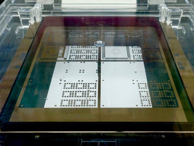 Hvorfor brukte NASA, Lockheed Martin og andre millioner på denne kvantecomputeren?