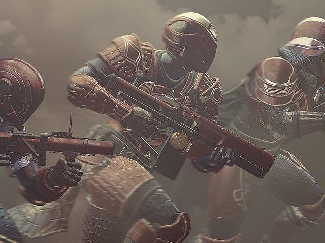 Bungie Is Nerfing Destiny 2 's beste wapens, en spelers zijn niet blij