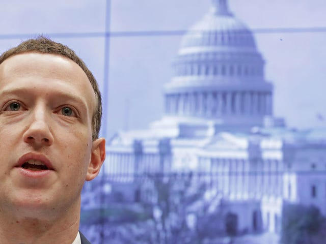 Mark Zuckerberg Was 'Skeptical' About Risk of Leaks Like Cambridge Analytica, Emails Show
