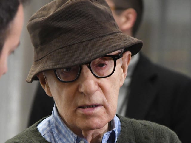 Woody Allen's new film rounds up fresh group of movie investors who like money more than respect