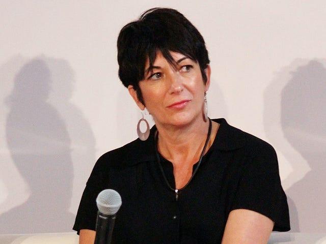 Le nuove accuse di Ghislaine Maxwell sono un altro cupo promemoria del fatto che anche le donne abusano