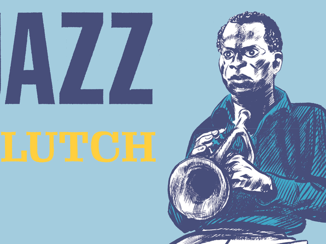 Blutch's True Jazz undercuts its reverence with troublesome racial dynamics