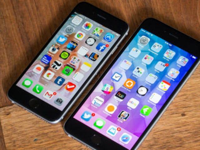 Ericsson está demandando para bloquear las ventas de iPhones en los Estados Unidos