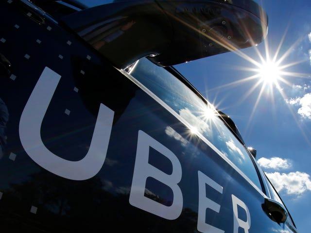 Uber планує відновити свою автопрограму в Пенсільванії [Updated]