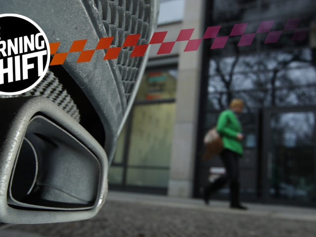 Diesels Can Be Banned From Cities, German Court Says
