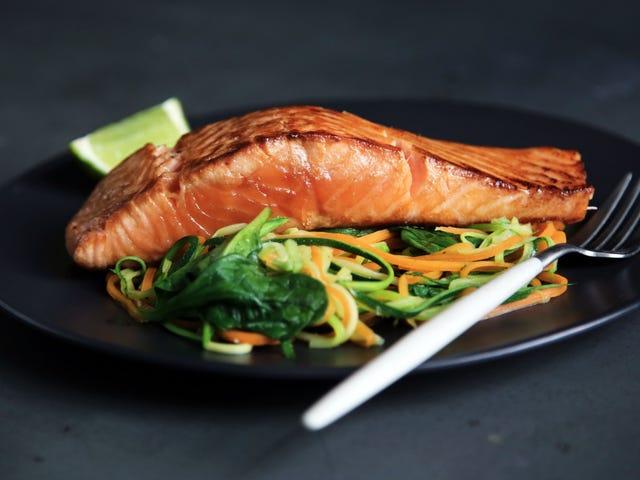Cómo rastrear su comida sin contar las calorías