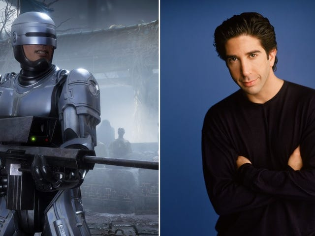 Why stop at RoboCop? 6 more characters who should join the Mortal Kombat