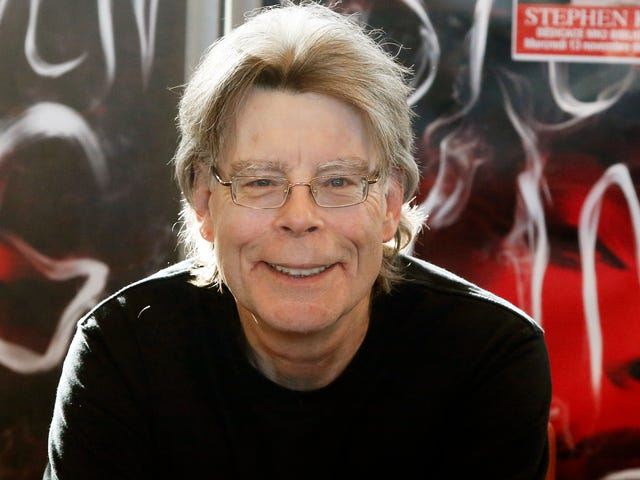 La teoría de Stephen King acerca del final de Juego de Tronos tiene mucho sentido