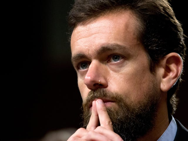Twitter Alerts Some Users to 'Unusual' Data Leak