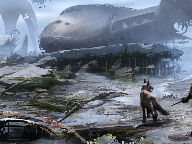 Guy encuentra cada terminal en <i>Fallout 4</i> para intentar descubrir el último secreto