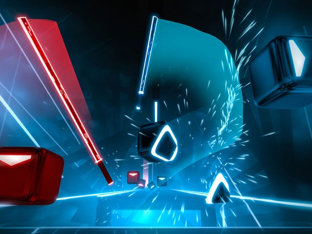 Facebook has purchased Beat Games, the studio behind virtual reality rhythm game Beat Saber