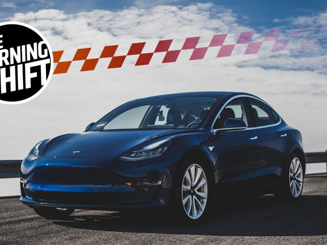 Investidores da Tesla buscarão respostas sobre a produção do modelo 3 hoje