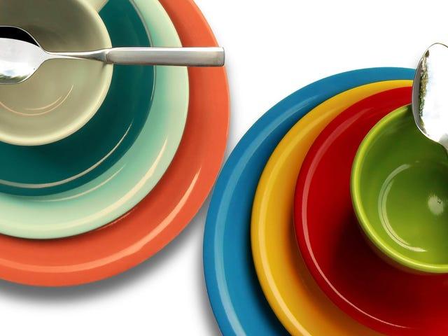 Feed dine kræsne børn og dig med 'Venn Diagram Meals'