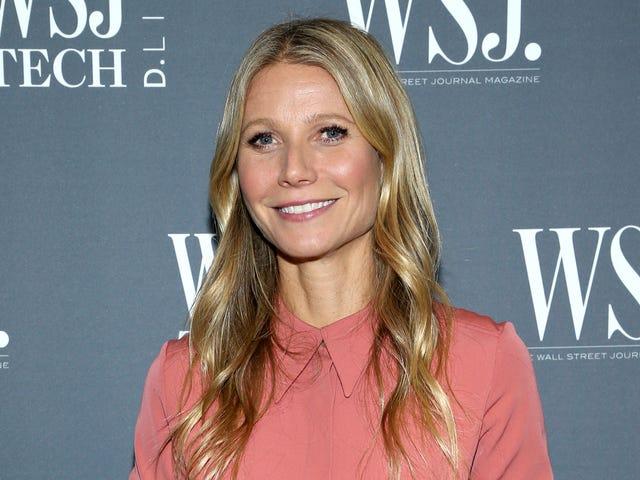 Αν Σκέψου Gwyneth Paltrow πέρα από το σκι θα σας Sue πίσω <em></em>