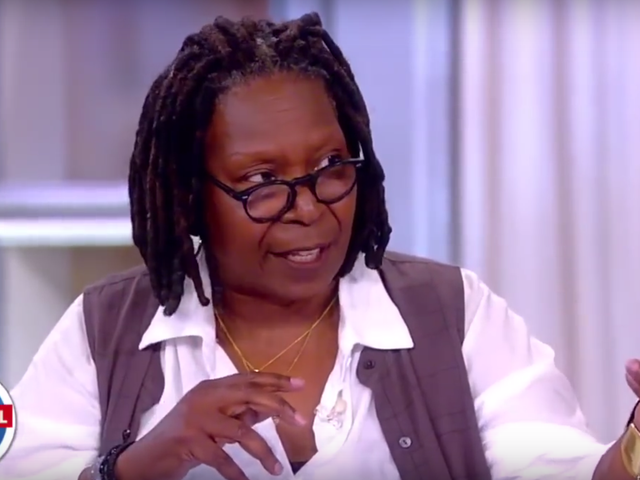 The Whoopi Goldberg Vs. Judge Jeanine Pirro Beef is So Deliciously Messy<em></em>