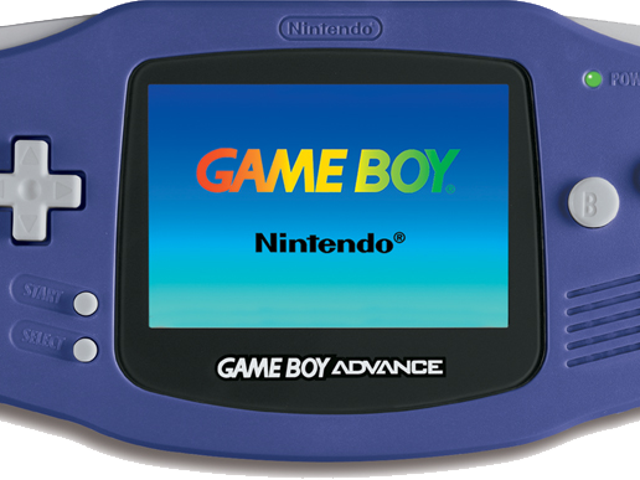 What Games Could Appear on a Game Boy Advance Classic Edition?