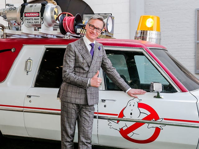 Paul Feig defends Jason Reitman after seemingly sexist Ghostbusters comments