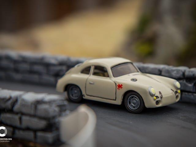 [Custom] Porsche 356 Coupé