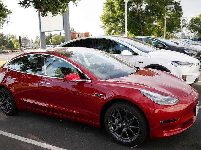 Tesla Did It, With A Ton Of Caveats