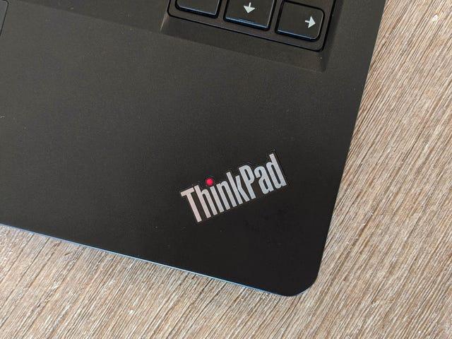 无聊与否,ThinkPads仍然是我梦Dream以求的笔记本电脑