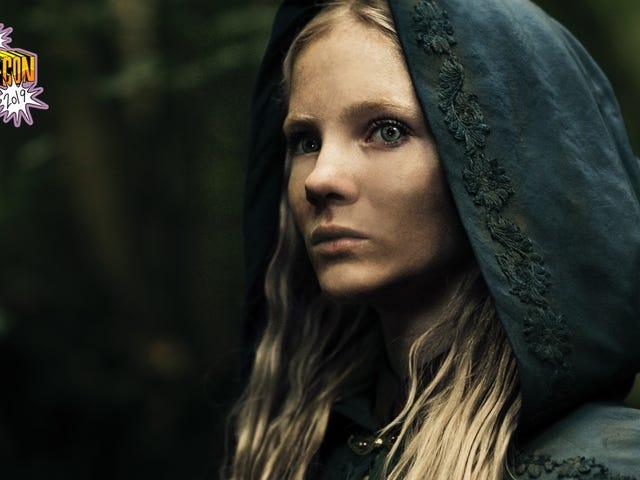 The Witcher's Showrunner su Come far entrare i fan dei videogiochi nella serie e suggerimenti per la stagione 2
