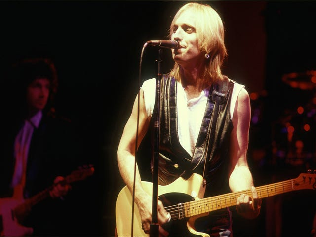 9 of our favorite Tom Petty songs