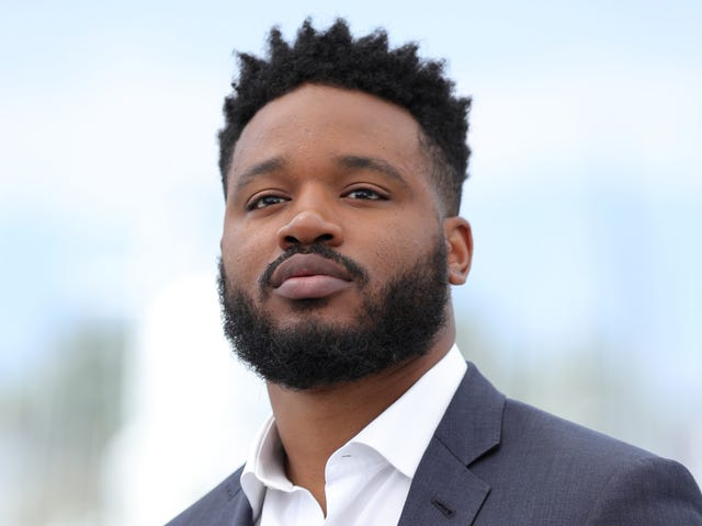 Ryan Coogler Isn't Time Magazine's 2018 Person of the Year, But He's Ours