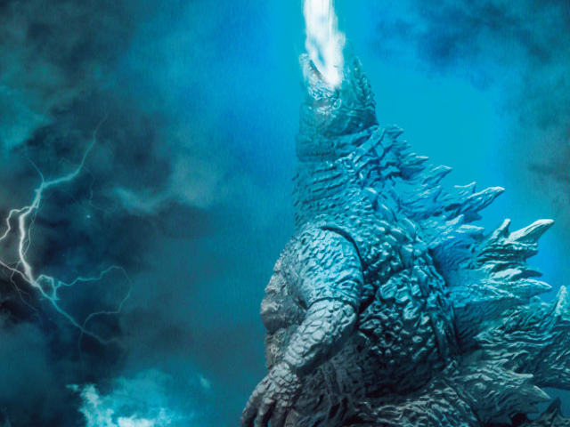 Our Best Look Yet at the Kaiju Coming to Godzilla: King of the Monsters