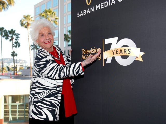 The Facts of Life's Charlotte Rae Dead at 92