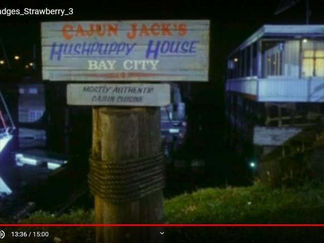 Cajun Jack's Hushpuppy House