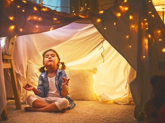 Легко перед сном борется с периодом свертывания