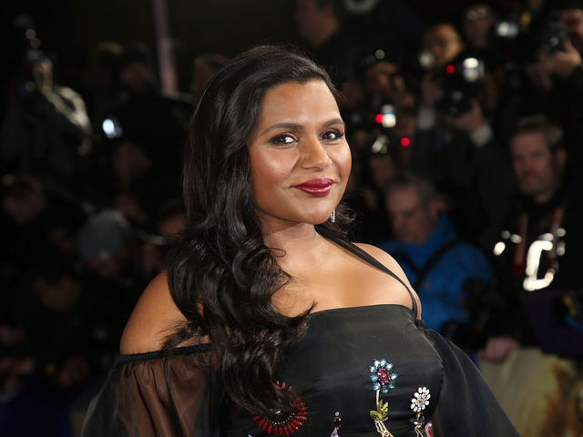 Hulu Orders Mindy Kaling's TV Adaptation of Four Weddings and a Funeral