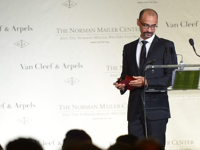 Junot Díaz Claims He Was 'Shocked' by Allegations of Sexual Misconduct