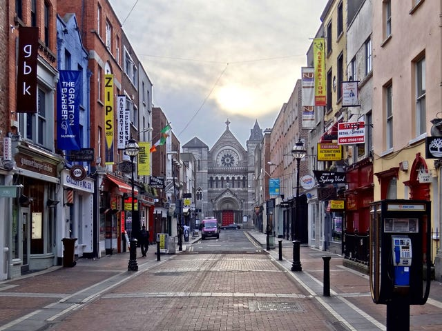 The Best Dublin Travel Tips From Our Readers