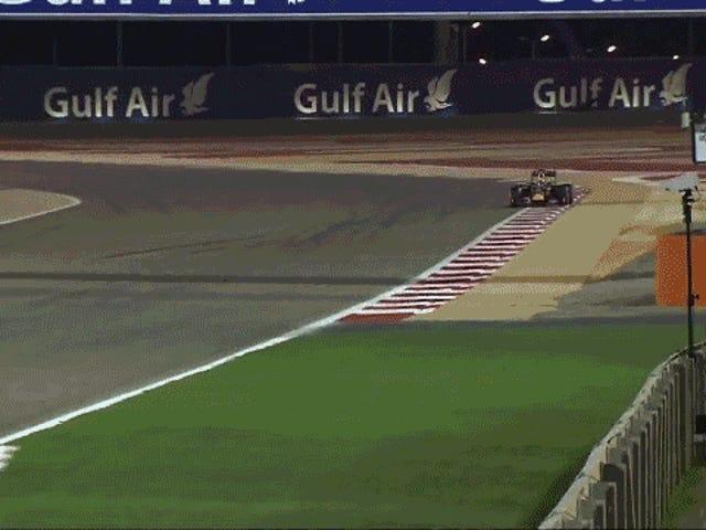 Bahrain-Update: Hat Red Bull bereits die Motorenlieferanten gewechselt?