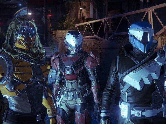 You Shouldn't Give Up On Destiny Just Yet